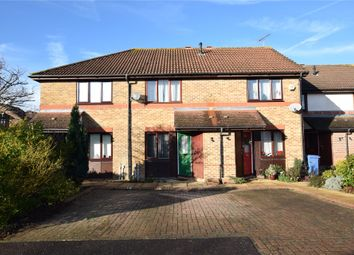 Thumbnail 2 bed terraced house for sale in Teresa Vale, Warfield, Berkshire