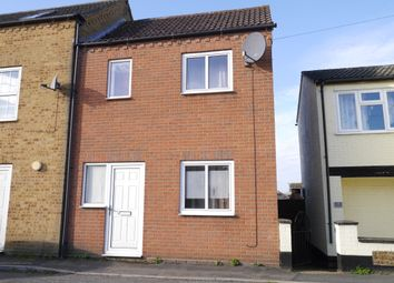 Thumbnail 2 bed terraced house to rent in Porter Street, Downham Market