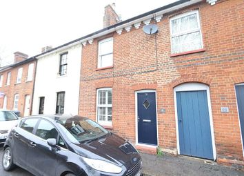 Thumbnail 3 bed terraced house for sale in Church Street, Buntingford, Hertfordshire