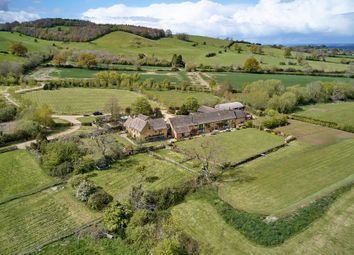 Thumbnail 7 bed detached house for sale in Compton Scorpion, Ilmington, Shipston-On-Stour, Warwickshire