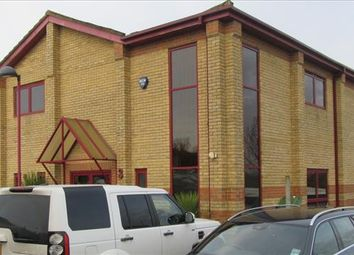 Thumbnail Office for sale in Unit 3, Cottesbrooke Park, Heartlands Business Park, Daventry