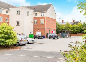 Thumbnail 2 bed flat for sale in Horse Chestnut Close, Chesterfield