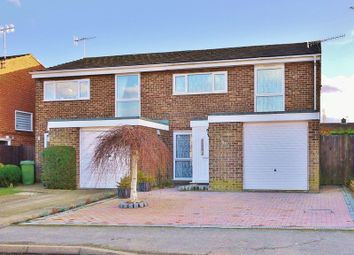 Thumbnail 3 bedroom semi-detached house for sale in Tutsham Way, Paddock Wood, Tonbridge