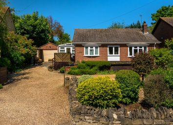 Thumbnail 2 bedroom detached bungalow for sale in Toft, Bourne