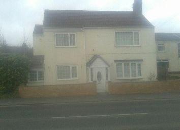 Thumbnail 3 bed detached house to rent in Low Willington, Willington, Crook