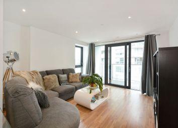 Horizon Tower, Canary Wharf E14. 2 bed flat