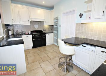 Thumbnail 4 bed semi-detached house to rent in Station Road, Broxbourne