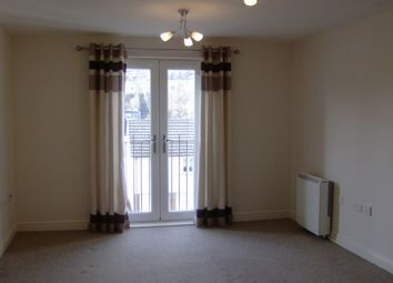 Thumbnail 1 bed flat to rent in Clos Gwaith Dwr, Ebbwvale
