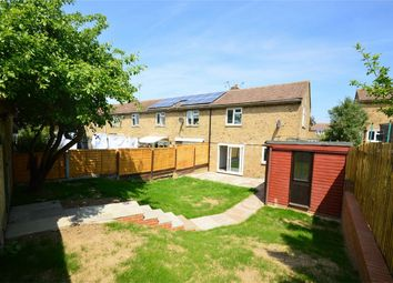 Thumbnail 2 bed end terrace house for sale in Hillcrest, Hatfield, Hertfordshire