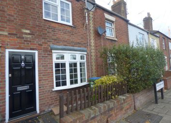 Thumbnail 2 bed terraced house to rent in Rockstone Lane, Southampton