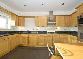 Thumbnail 2 bed flat to rent in Warren House, London