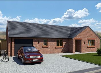 Thumbnail 3 bed detached bungalow for sale in Ousby, Penrith