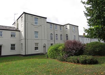 Thumbnail 2 bed flat for sale in Sedgeford Road, Docking, King's Lynn
