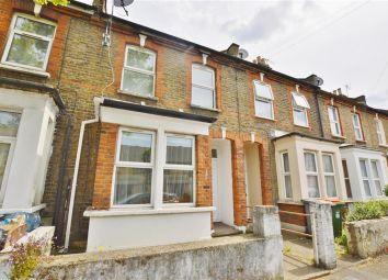 Thumbnail 5 bedroom terraced house for sale in Arragon Road, East Ham, London