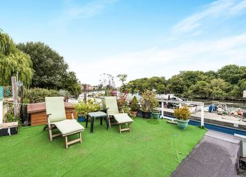 Thumbnail 1 bed property for sale in Swan Island, Strawberry Vale, Twickenham