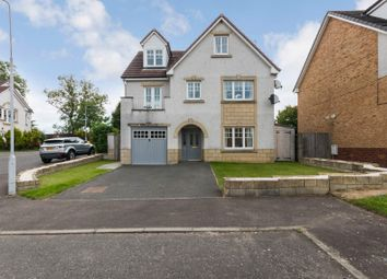 Thumbnail 5 bed town house for sale in Kintail Place, Dunfermline