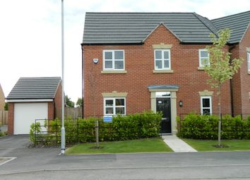 Thumbnail 3 bed semi-detached house to rent in Rennie Drive, Warrington
