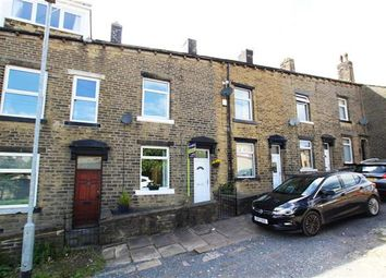 Thumbnail 2 bed terraced house for sale in Warley Grove, Halifax