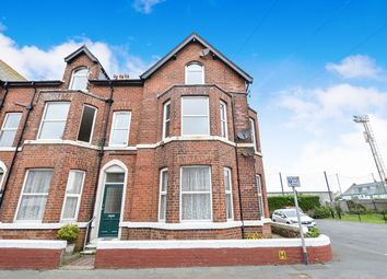 Thumbnail 3 bed flat for sale in Ocean Road, Whitby