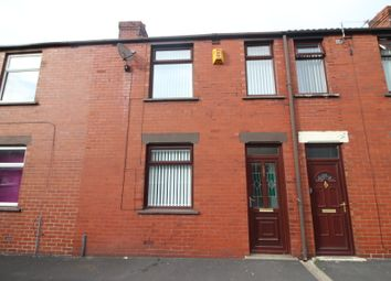 Thumbnail 3 bed terraced house to rent in Herbert Street, St Helens
