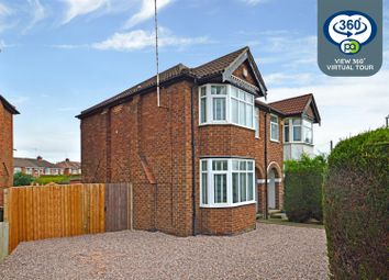 3 bed semi-detached house for sale in Quinton Road, Cheylesmore, Coventry CV3