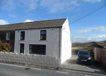 Thumbnail Property for sale in Neath Road, Ystradgynlais, Swansea
