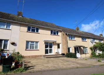 Thumbnail 3 bed terraced house for sale in Orchard Vale, Ilminster