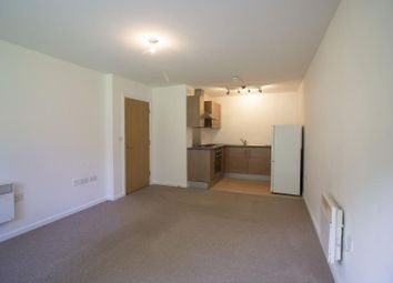 Thumbnail 1 bed flat to rent in Lancashire Court, Federation Road, Burslem, Stoke On Trent