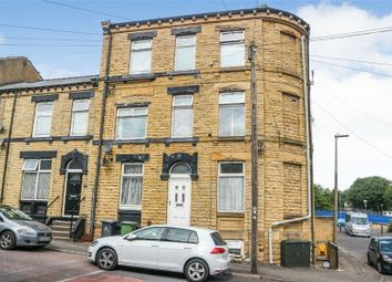 Thumbnail 2 bed end terrace house for sale in Talbot Street, Batley, West Yorkshire