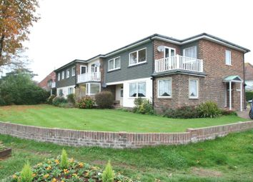 Thumbnail 2 bed flat to rent in Station Road, Rustington, West Sussex