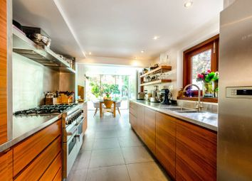 Thumbnail 5 bed property for sale in Florence Road, Stroud Green