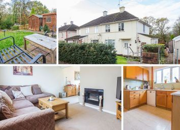 Thumbnail 2 bed semi-detached house for sale in Blaen Y Pant Crescent, Newport