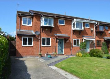 3 bed end terrace house for sale in Locker Park, Greasby, Wirral CH49