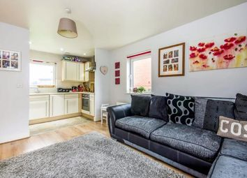 Thumbnail 2 bed flat for sale in Burlescombe House, 29 Burrage Road, Redhill, Surrey