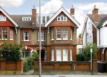 Thumbnail 1 bed flat to rent in Flat 3, Richmond Road, Kingston Upon Thames