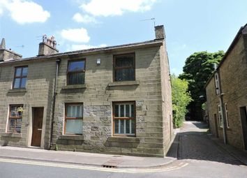 Thumbnail 2 bed end terrace house to rent in Market Street, Edenfield, Bury