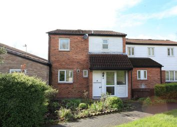 Thumbnail 3 bed terraced house to rent in 16 Acacia Drive, Leegomery, Telford