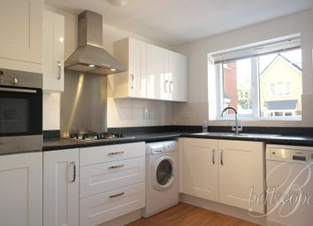 Thumbnail 3 bed property to rent in Chandlers Way, Weston Coyney, Stoke On Trent, Staffordshire