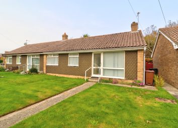 Thumbnail 2 bed bungalow for sale in Gosford Way, Polegate, East Sussex