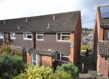 Thumbnail 3 bed end terrace house for sale in Frances Street, Chesham