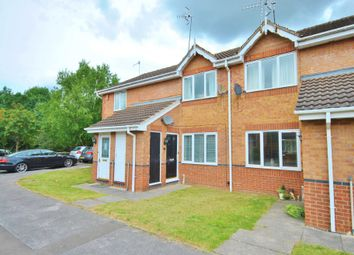 Thumbnail 2 bed flat to rent in Syon Park Close, West Bridgford