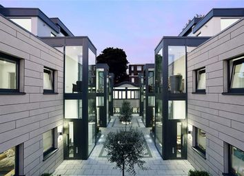 Thumbnail 3 bed terraced house for sale in Wiblin Mews, London