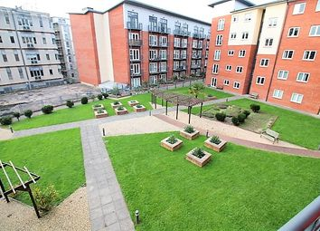 Thumbnail 2 bed flat to rent in Constantine House, Exeter
