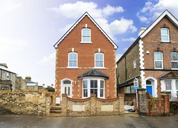 4 bed detached house for sale in South Eastern Road, Ramsgate CT11