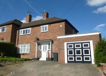 Thumbnail 3 bed semi-detached house to rent in Jaunty Place, Sheffield