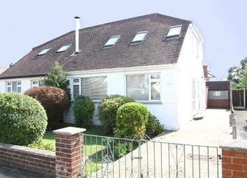 3 bed bungalow for sale in Olive Avenue, Leigh-On-Sea, Essex SS9