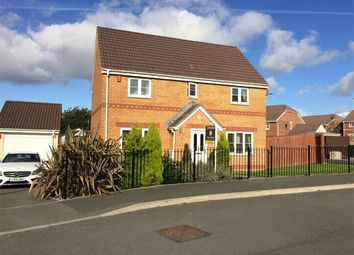 Thumbnail 4 bedroom detached house for sale in 157 Pant Bryn Isaf, Llwynhendy, Llanelli, Carmarthenshire