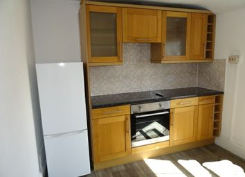 Thumbnail 2 bed semi-detached house to rent in Ingram Street, Huntingdon, Cambridgeshire