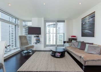 Thumbnail 2 bedroom flat for sale in Pan Peninsula Square, West Tower, Canary Wharf