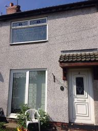 Thumbnail 2 bed terraced house for sale in Windsor Square, Stainforth, Doncaster